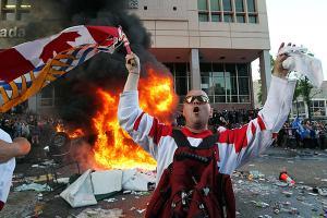 Canada-Riots 1