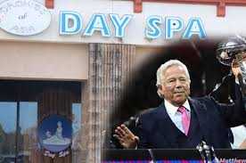 Kraft and day spa