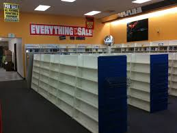 This image has an empty alt attribute; its file name is blockbusterinsideempty.jpg